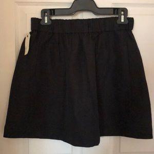 Babaton 100 % silk skirt!